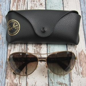 8dfe62197f5 Ray-Ban Accessories - Ray Ban RB 3526 112 13 Unisex Sunglasses OLN230
